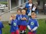 F-Junioren-Turnier und G-Junioren-Spielfest, 2. Sept. 2012