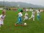 Junioren F-Turnier vom 8. Mai 2015